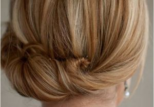 Easy Hairstyles for formal events 15 Fascinating Up Do Hairstyles for A formal event