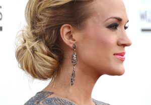 Easy Hairstyles for formal events Celebrity Updo Hairstyles