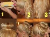Easy Hairstyles for Girls at Home Creative Hairstyles that You Can Easily Do at Home 27