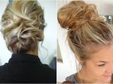 Easy Hairstyles for Girls to Do at Home Try these Easy to Do Hairstyles for A Girl S Night Out