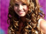 Easy Hairstyles for Girls with Curly Hair 100 Inspiring Easy Hairstyles for Girls to Look Cute