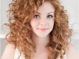 Easy Hairstyles for Girls with Curly Hair 32 Easy Hairstyles for Curly Hair for Short Long
