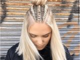Easy Hairstyles for Going Out Hair Rings are the Chicest Way to Update Your Braids This
