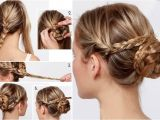 Easy Hairstyles for Greasy Hair No Time to Wash Try these Oily Hair Hairstyles