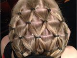 Easy Hairstyles for Gymnastics Competitions 25 Amazing Funky Gymnastics Hairstyles to Make Feel More