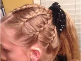 Easy Hairstyles for Gymnastics Competitions 25 Best Ideas About Gymnastics Hair On Pinterest