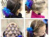 Easy Hairstyles for Gymnastics Hairstyles Gymnastics Hairstyles and Petition Hair On