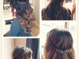 Easy Hairstyles for Hair Extensions 5 Hairstyles for Holiday with 20 Inch Hair Extensions