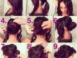 Easy Hairstyles for Homecoming Do It Yourself 101 Easy Diy Hairstyles for Medium and Long Hair to Snatch