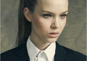 Easy Hairstyles for Job Interview 20 Impressive Job Interview Hairstyles Crazyforus