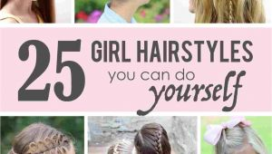 Easy Hairstyles for Junior High Cool Hairstyles for School Girls Unique Best Cute Easy Hairstyles