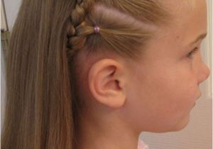 Easy Hairstyles for Kids Long Hair Cool Fun & Unique Kids Braid Designs