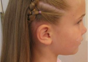 Easy Hairstyles for Kids with Short Hair Stylevia School Kids Hairstyles Trends 2014