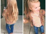 Easy Hairstyles for Little Girls with Long Hair 30 Cute and Easy Little Girl Hairstyles Ideas for Your Girl