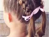 Easy Hairstyles for Little Girls with Long Hair Easy Girl Hairstyles for Long Hair