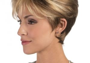 Easy Hairstyles for Long Faces 15 Short Hairstyles for Long Faces