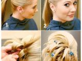 Easy Hairstyles for Long Hair to Do at Home Videos Easy Hairstyles for Long Hair to Do at Home