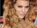 Easy Hairstyles for Long Thick Wavy Hair Simple Hairstyles for Curly Hair Women S Fave Hairstyles