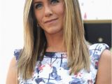 Easy Hairstyles for Long Thin Straight Hair Jennifer Aniston Easy Hairstyles for Long Hair