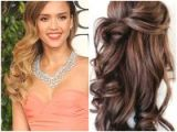 Easy Hairstyles for Medium Curly Hair Indian Easy Hairstyles for Long Curly Hair Lovely Fresh Simple Indian