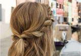 Easy Hairstyles for Medium Hair for School 10 Super Trendy Easy Hairstyles for School Popular Haircuts