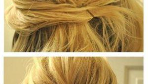 Easy Hairstyles for Medium Length Hair Step by Step 10 Amazing Step by Step Hairstyles for Medium Length Hair