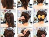 Easy Hairstyles for Medium Length Hair Step by Step Ideas to Create Hairstyles for Medium Length Hairs