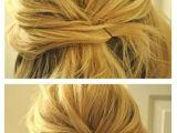 Easy Hairstyles for Medium Length Hair Tutorial 10 Amazing Step by Step Hairstyles for Medium Length Hair