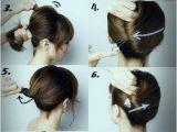 Easy Hairstyles for Medium Length Hair Tutorial 16 Beautifully Chic Wedding Hairstyles for Medium Hair