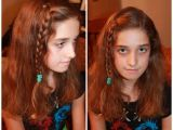 Easy Hairstyles for Middle School 5 Cute and Easy Back to School Hairstyles