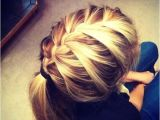 Easy Hairstyles for Middle School Girls 40 Simple & Easy Hairstyles for School Girls