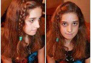 Easy Hairstyles for Middle School Girls 5 Cute and Easy Back to School Hairstyles