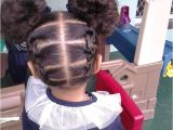 Easy Hairstyles for Mixed Girl Hair Little Girls Hair Style