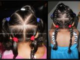 Easy Hairstyles for Mixed Girl Hair Mixed Girl Hairstyles