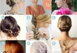 Easy Hairstyles for Moms with Long Hair Easy Hair Style Updo Tutorials for A Busy Mom