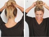 Easy Hairstyles for Mums Easy Hairstyles for New Mums