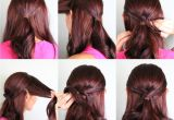 Easy Hairstyles for New Moms Easy Hairstyle for New Moms