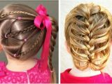 Easy Hairstyles for New Mums Easy Braid Hairstyles for School