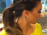 Easy Hairstyles for New Years Eve Easy New Year S Eve Hairstyle