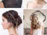 Easy Hairstyles for New Years Eve Oh the Lovely Things December 2013
