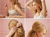 Easy Hairstyles for Parties 15 Wonderful Hairstyle Tutorials for Long Hair