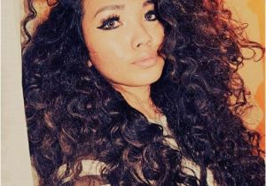 Easy Hairstyles for Really Curly Hair 30 Seriously Cute Hairstyles for Curly Hair Fave Hairstyles