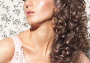 Easy Hairstyles for Really Curly Hair Very Quick Easy Hairstyles for Long Curly Hair Women New