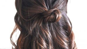 Easy Hairstyles for Running 3 Minute Hairstyles for when You Re Running Late