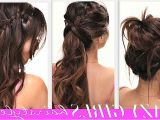 Easy Hairstyles for School Girls Step by Step Cute Hairstyles Best How to Do Cute Easy Hairstyles