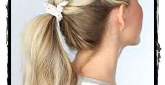 Easy Hairstyles for School Photos Beautiful Simple Hairstyles for School Look Cute In