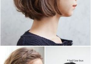 Easy Hairstyles for Short Hair Down 196 Best Hair Images On Pinterest In 2018