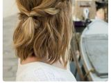 Easy Hairstyles for Short Hair Down Pin by Lisa Graham On Beauty is within but Being Girly is Fun