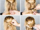 Easy Hairstyles for Short Hair for A Dance Easy formal Hairstyles for Short Hair Cute Hairstyles