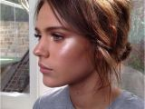 Easy Hairstyles for Short Hair In Summer 50 Easy Chic Summery Hairstyles for Right now